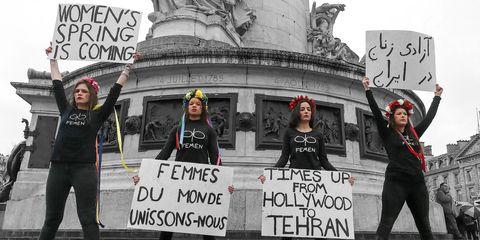 Protest, Rebellion, Public event, Demonstration, Event, Crowd,
