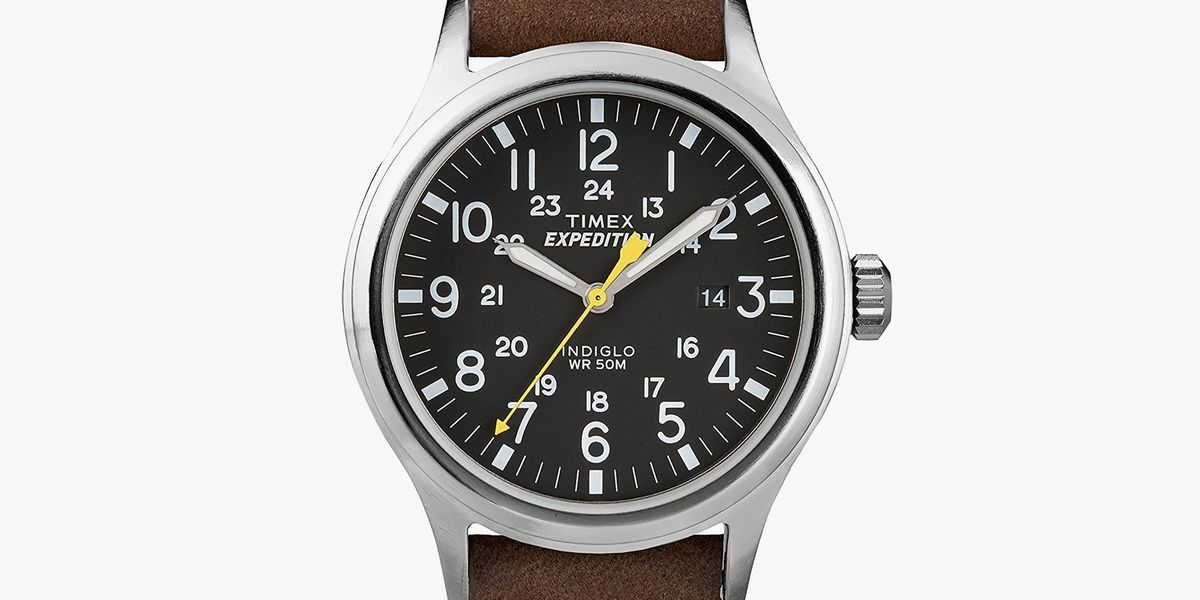If You've Only Got $32 to Spend on a Watch, Get This One