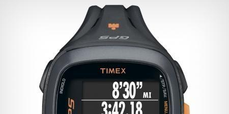 Timex Ironman Run Trainer 2.0