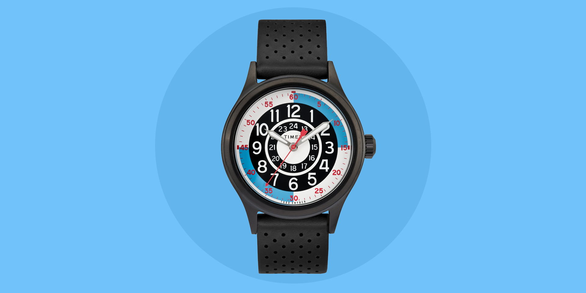 One of Our Favorite Timex + Todd Snyder Watches Is 50% Off Right Now