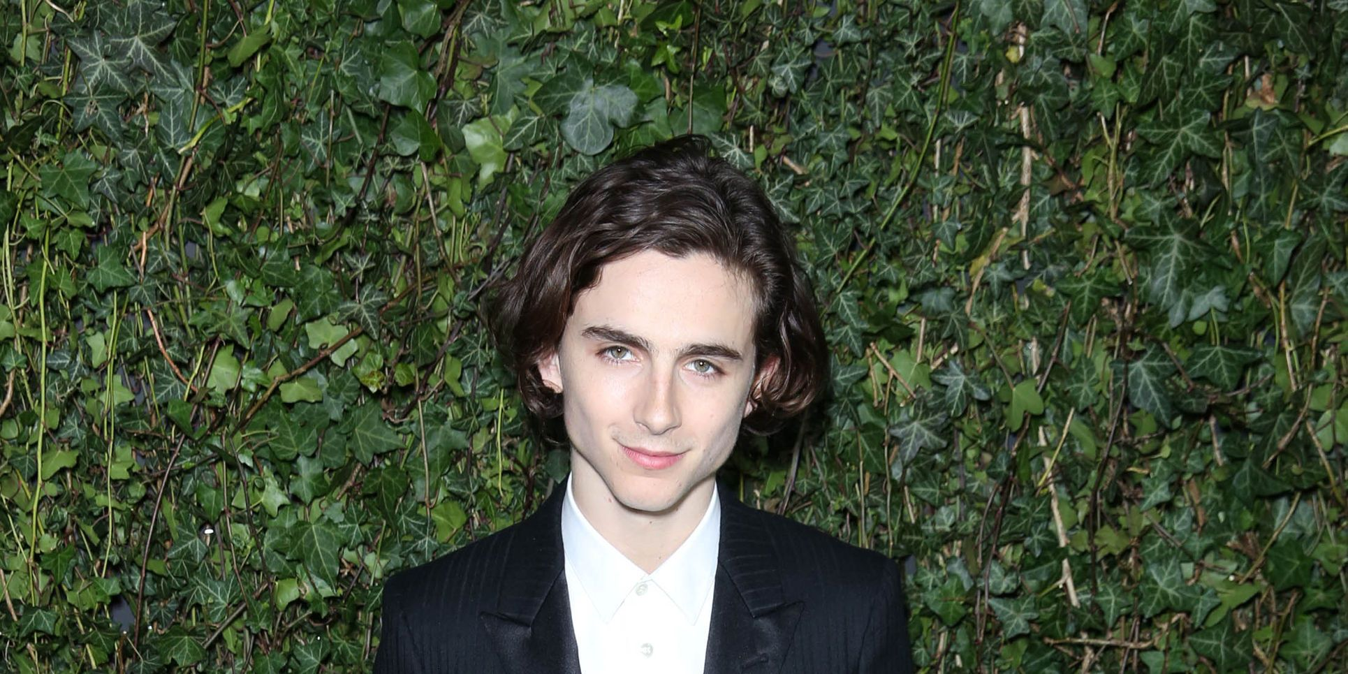 Charles Finch and Chanel pre-Bafta party - London