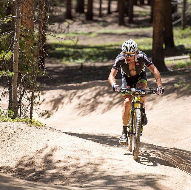 leadville 100 mountain bike race 2016