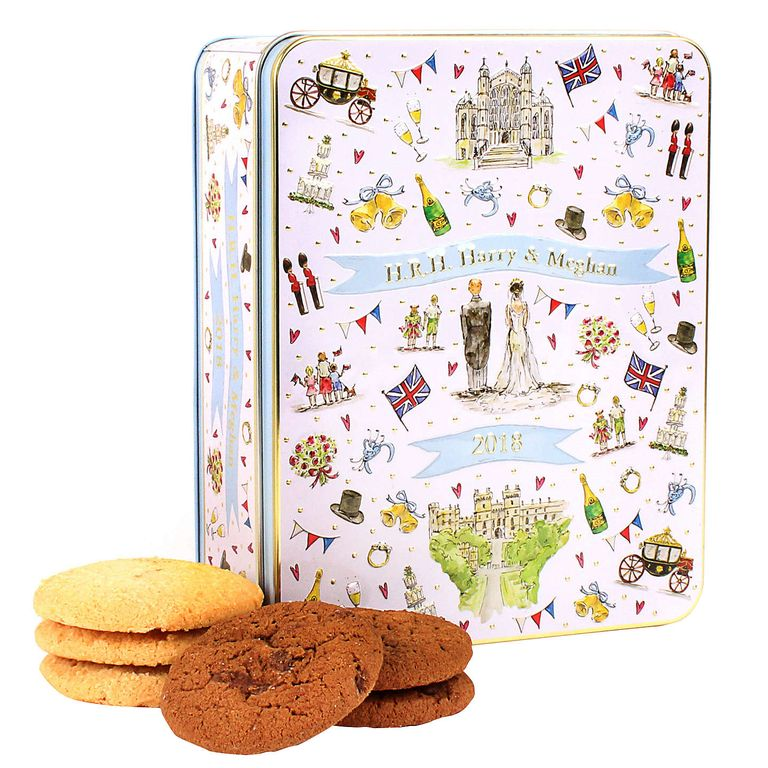 Royal Wedding Gifts: Best Harry And Meghan Souvenirs