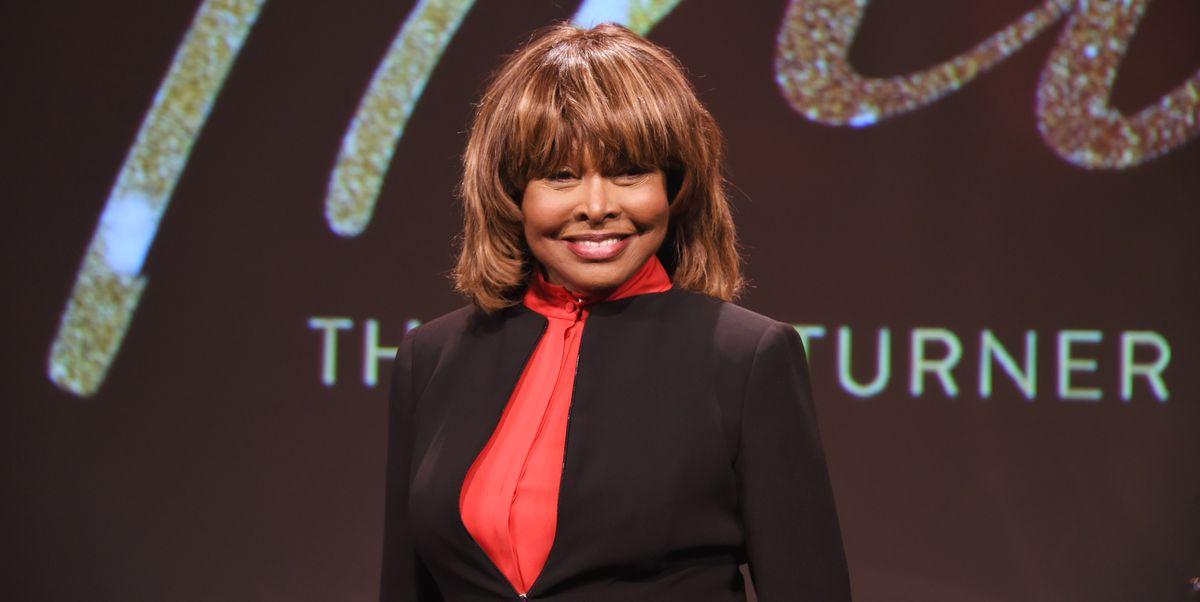 Of date tina death turner Tina Turner