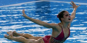 XI FINA World Swimming Championships - Synchronized Swimming