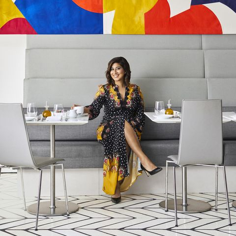 Next Wave:Tina Ramchandani