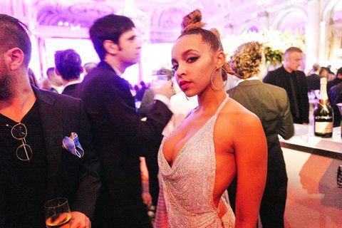 Tinashe Crystal