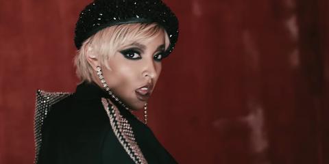 Tinashe No Drama Video