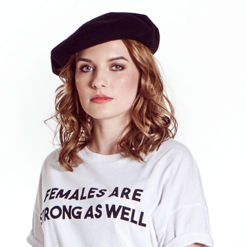 Simple tinder bios female