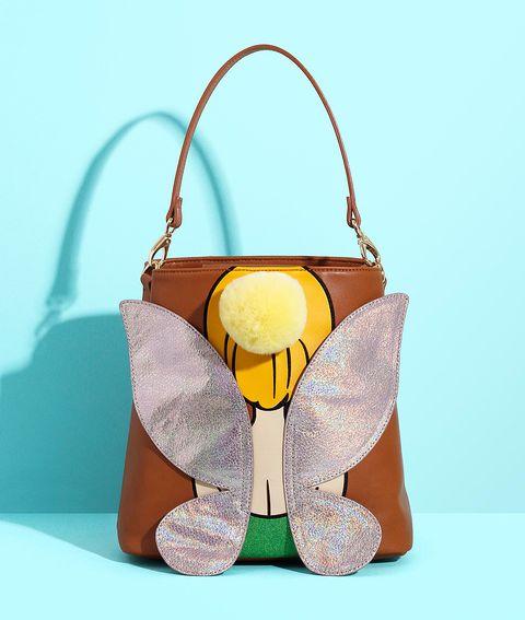 Tinkerbell Disney Bag