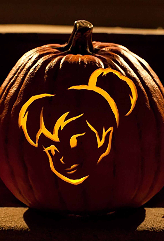 photo regarding Disney Pumpkin Carving Patterns Free Printable named 15 Printable Pumpkin Stencils - Cost-free Pumpkin Carving Models