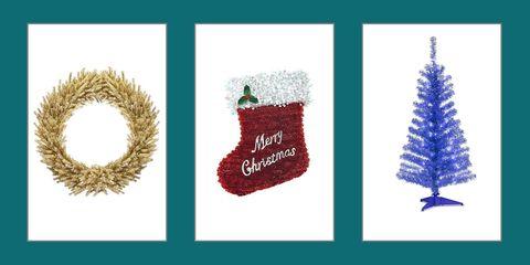 Tree, Colorado spruce, Font, Christmas tree, Conifer, Pine, Pine family, Fir, Christmas decoration, Plant,
