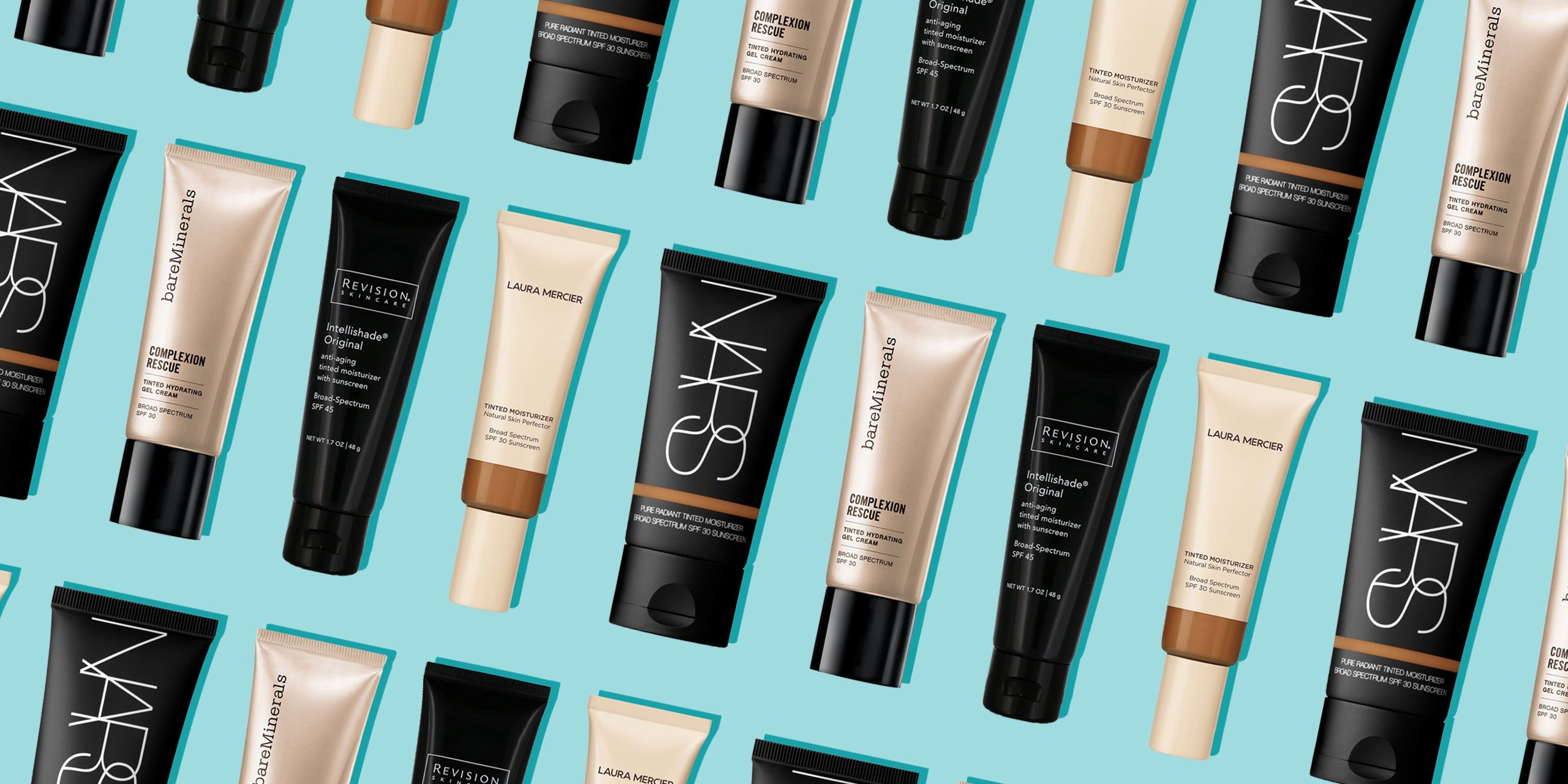13 Best Tinted Moisturizers With Spf