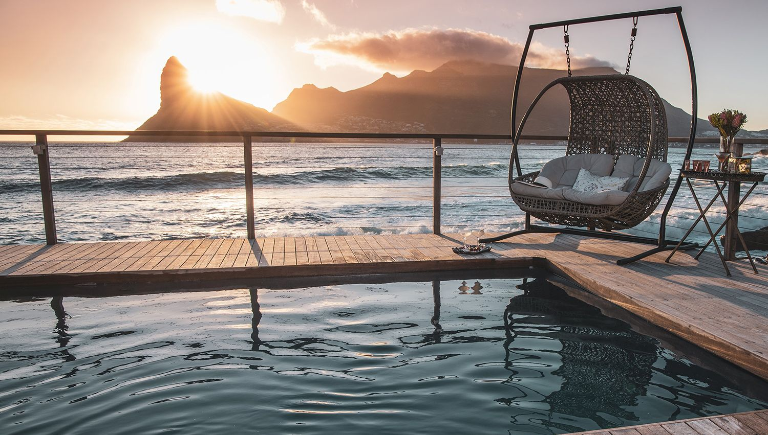 A luxury guide to South Africa