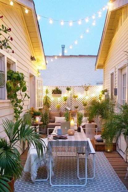35 Best Patio and Porch Design Ideas - Decorating Your ...