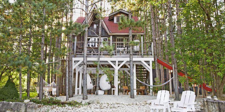 Delightful Tiny House Cabin