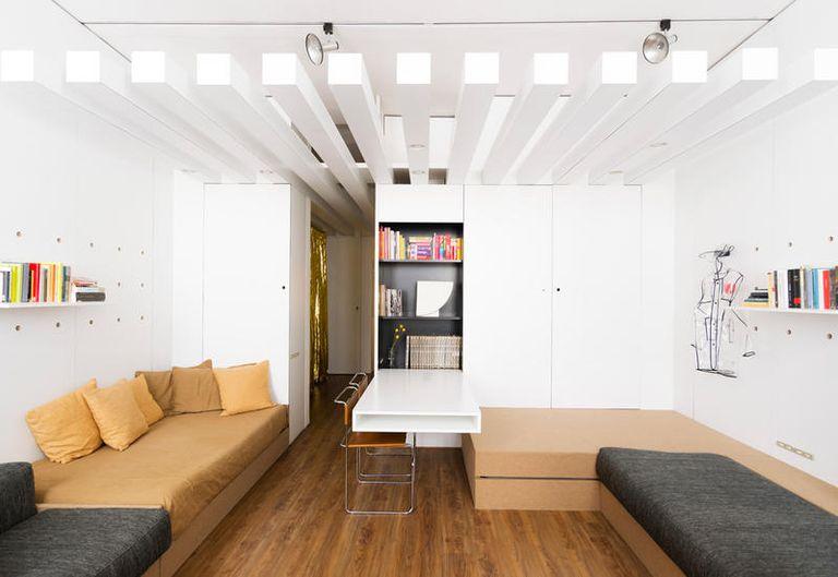 Casa Su Misura Fine Living Idee Immagine Di Decorazione