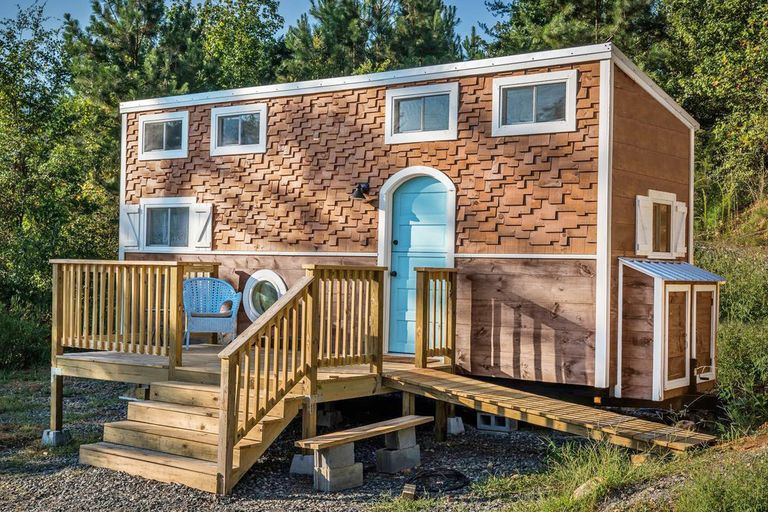 70 Best Tiny Houses 2018 Small House Pictures Plans