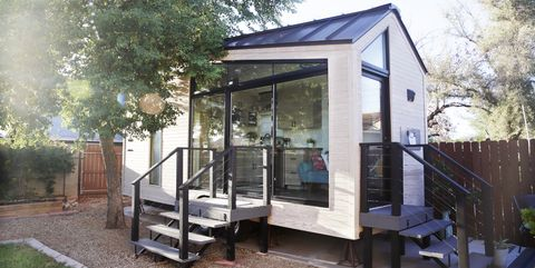 Design Ideas Tiny House