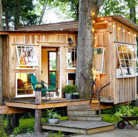Small House Movement and Designs - Pictures of Tiny Home Ideas