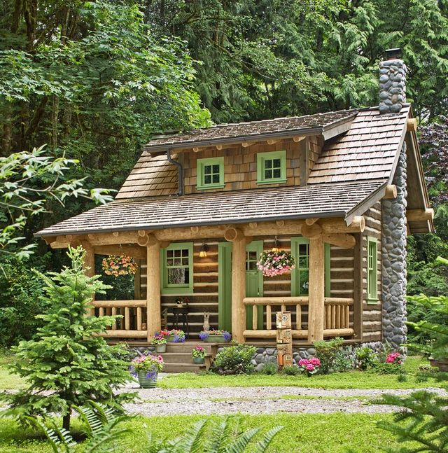 85 Best Tiny Houses 2019 - Small House Pictures & Plans Narrow Lot House Plans With Great View on mountain house plans with view, ranch house plans with view, open floor plans with view, contemporary house plans with view, hillside house plans with view, small house plans with view, craftsman house plans with view, 3 bedroom house plans with view,