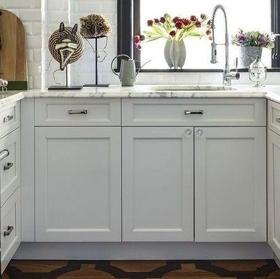 100+ Great Kitchen Design Ideas - Kitchen Decor Pictures