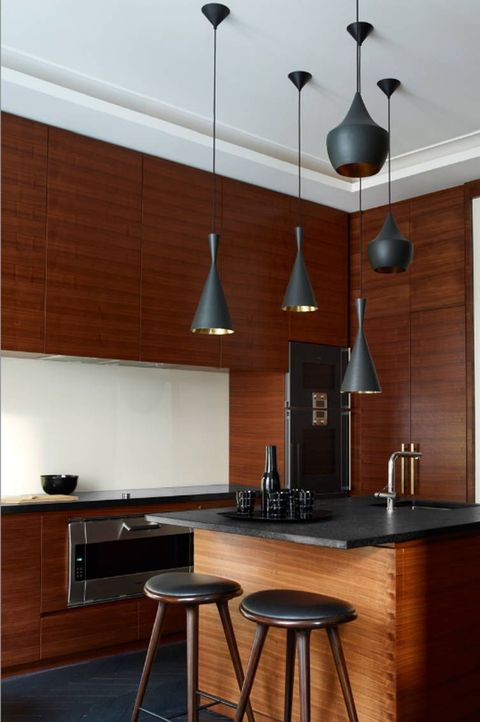Kitchen Interior Ideas: 60 Brilliant Small Kitchen Ideas