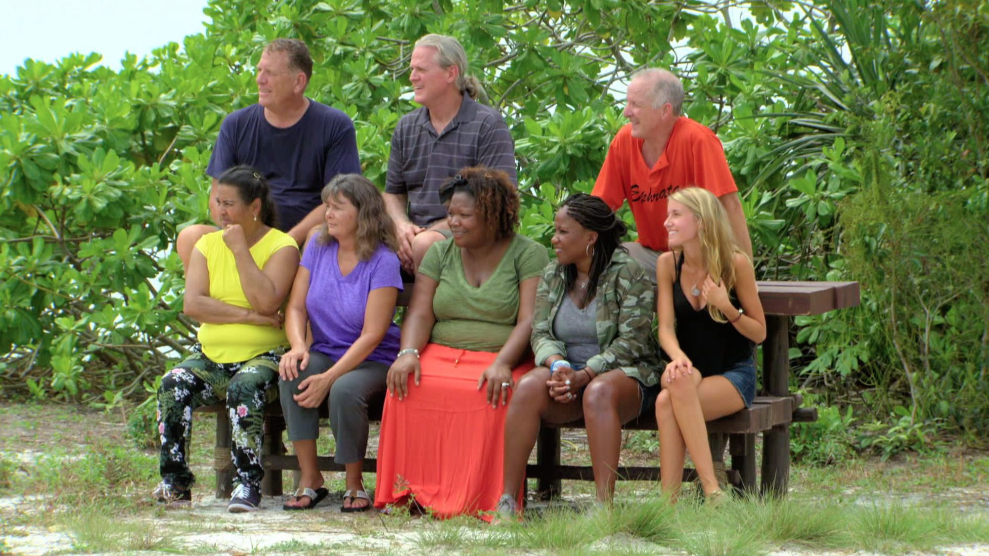 How Survivor Family Visits Work - Everything You Wanted to Know