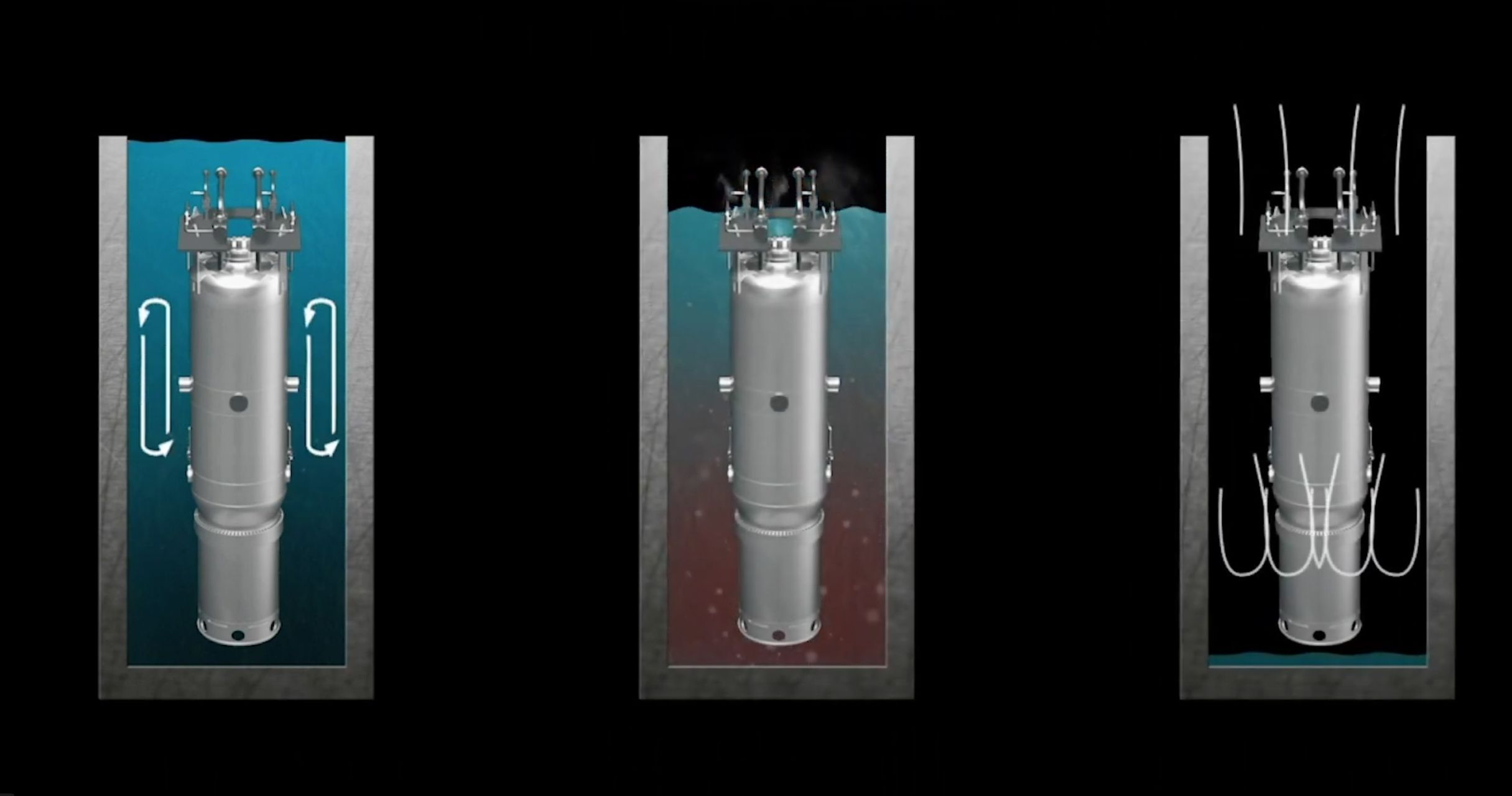 Get an Intimate Look at How Tiny Nuclear Reactors Are Changing Energy