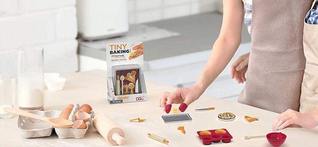 tiny baking smartlab set