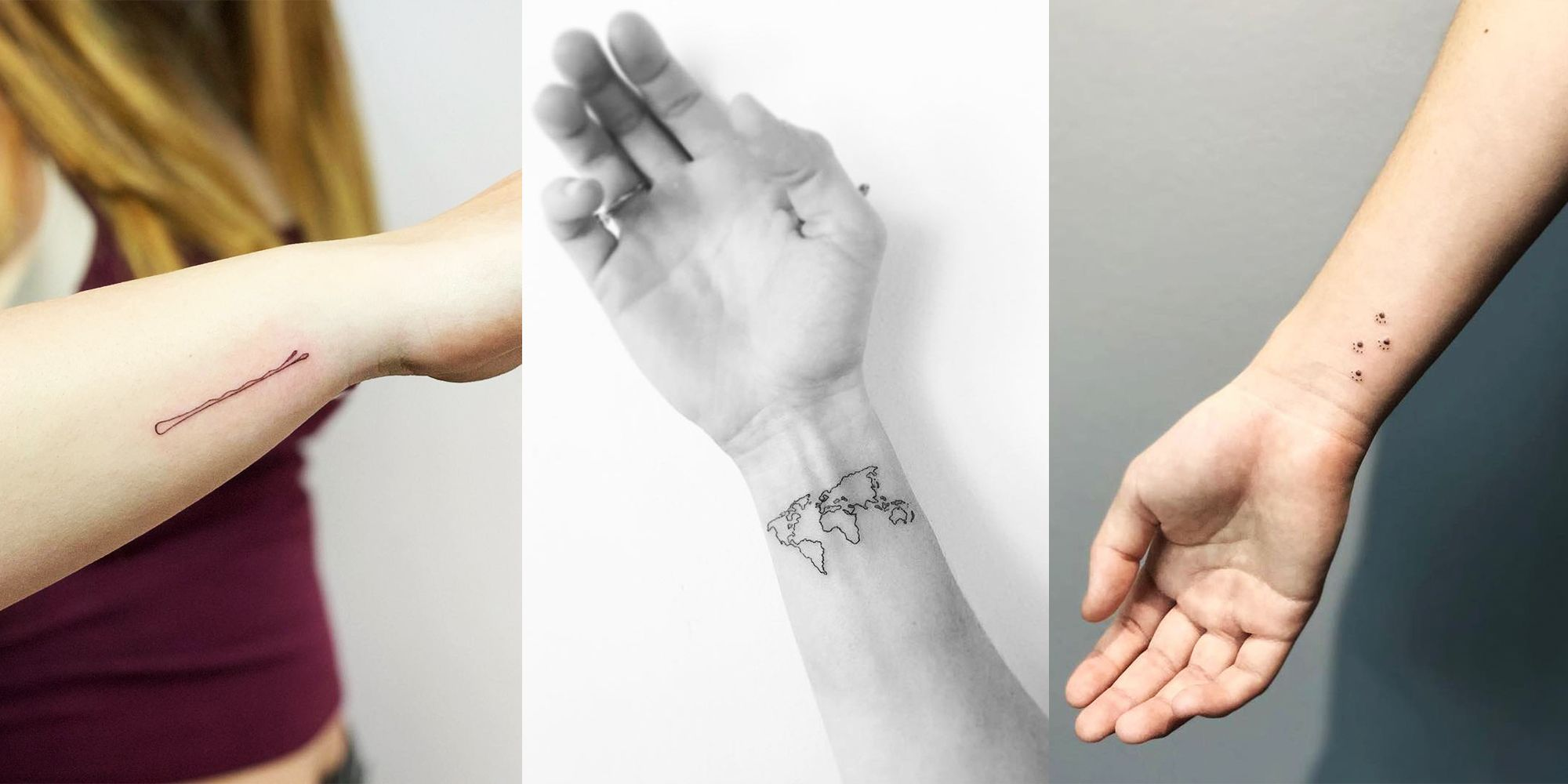 20 Best And Cutest Wrist Tattoo Ideas To Copy Small Tattoo Designs