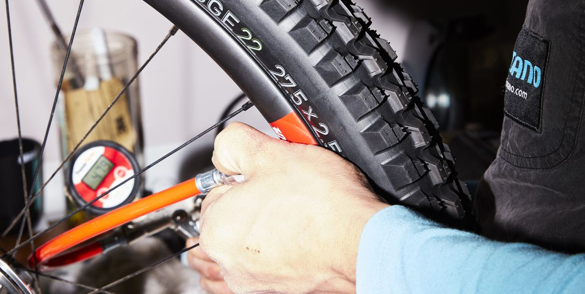 Tubeless Tires Are Pretty Life-Changing—Here's How to Make the Switch