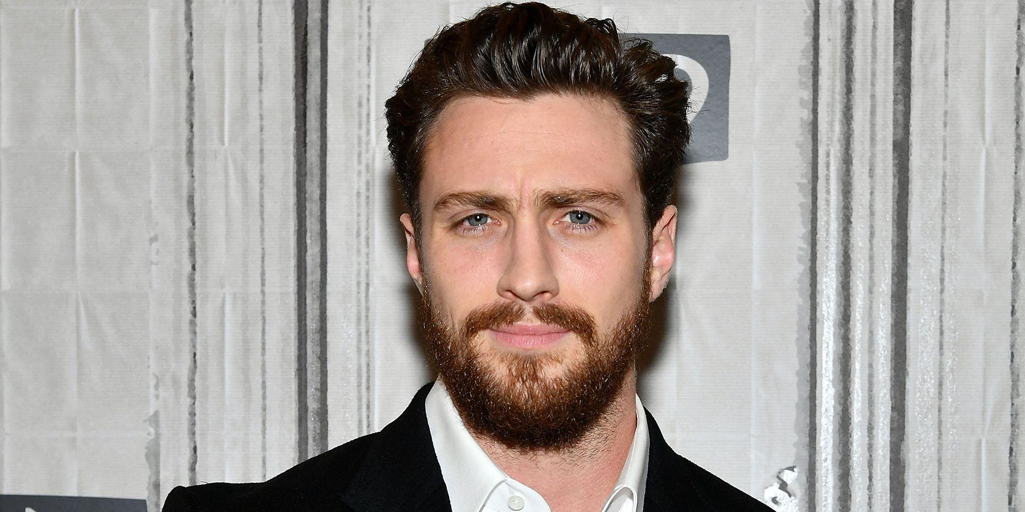 Capelli corti uomo barba