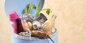 Voedselverspilling beperken
