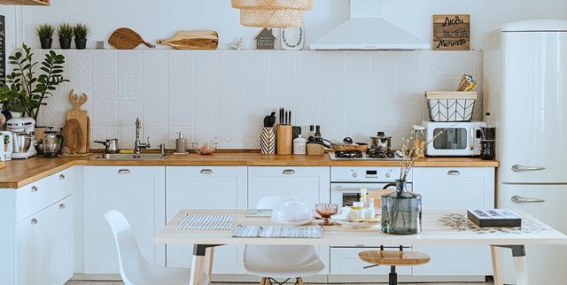 tips for a spot free kitchen