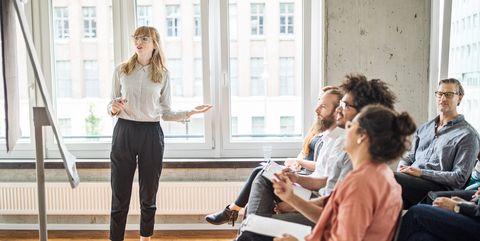 Tips voor een speech
