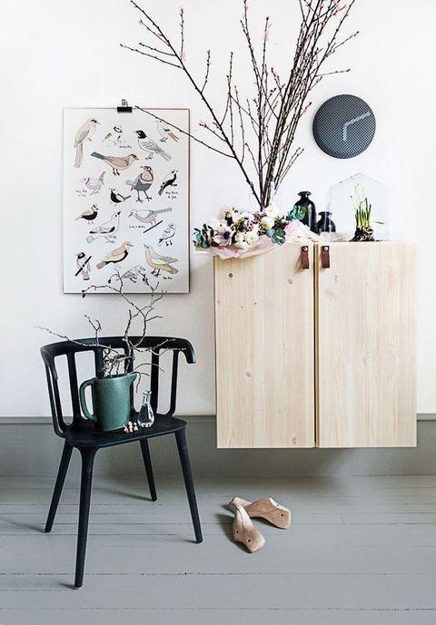 TIRADORES Y PATAS DIY Ikea