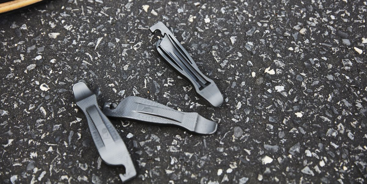 Tire Levers Make Changing Flats a Cinch. Here's How to Use Them