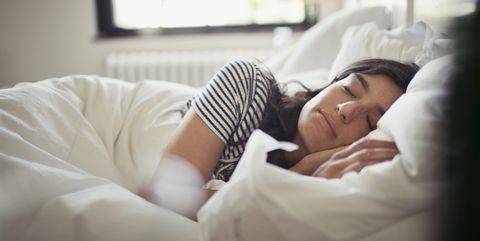 Wat Is Het Beste Bed Om In Te Slapen.Deze Slaappositie Is Het Beste Voor Je Gezondheid