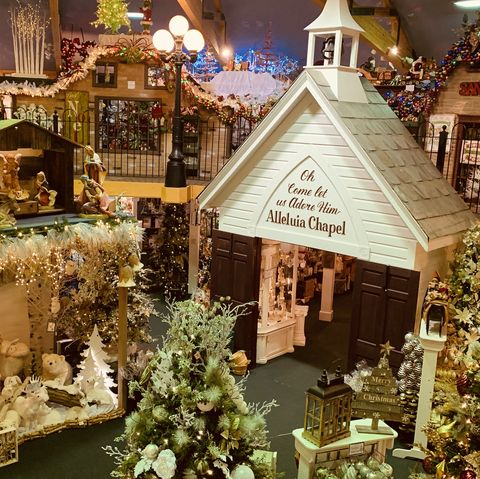 10 Best Year Round Christmas Stores Christmas Stores Open All Year Long