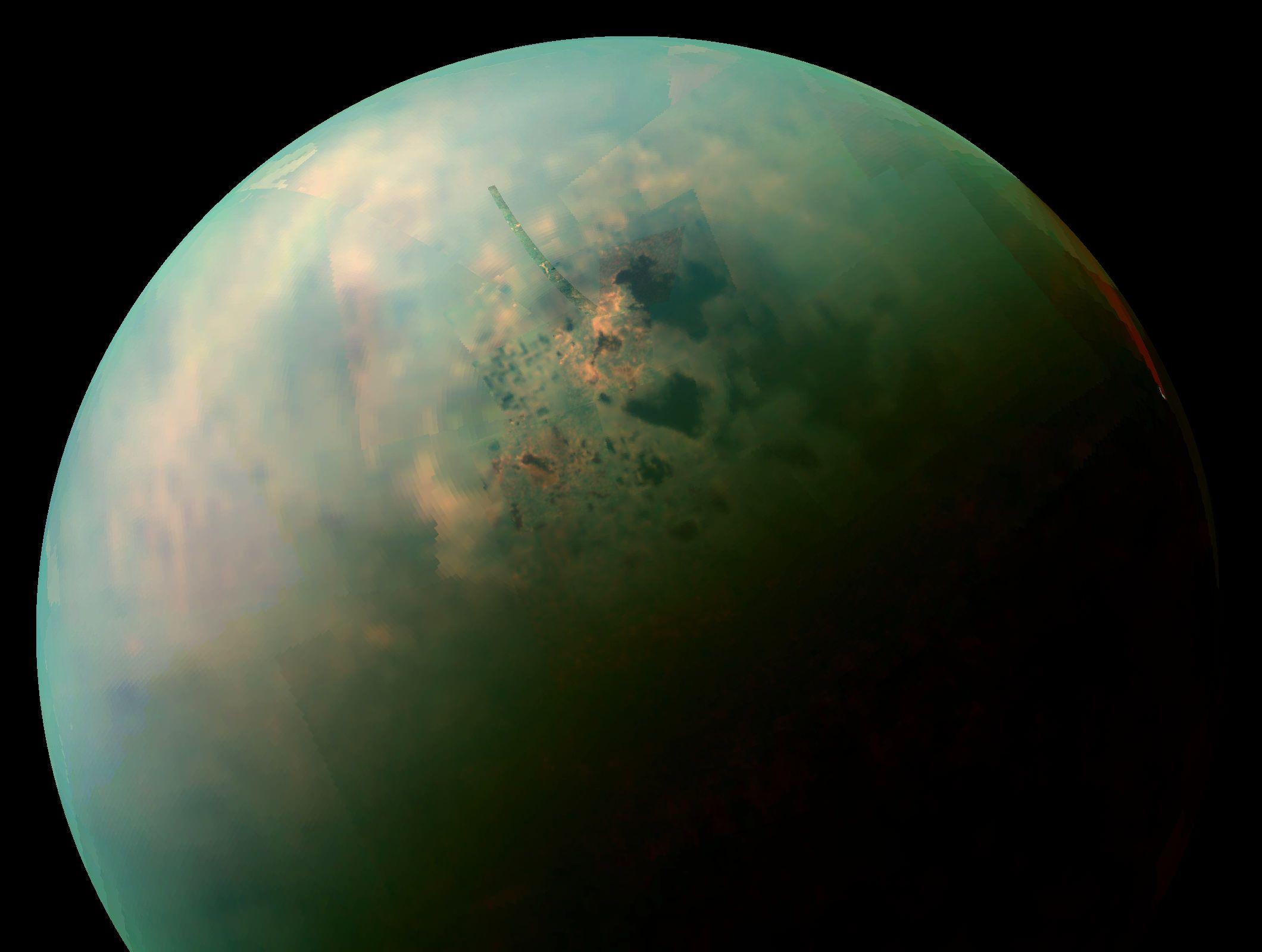 Why NASA's Ambitious New Mission Is Heading to Titan