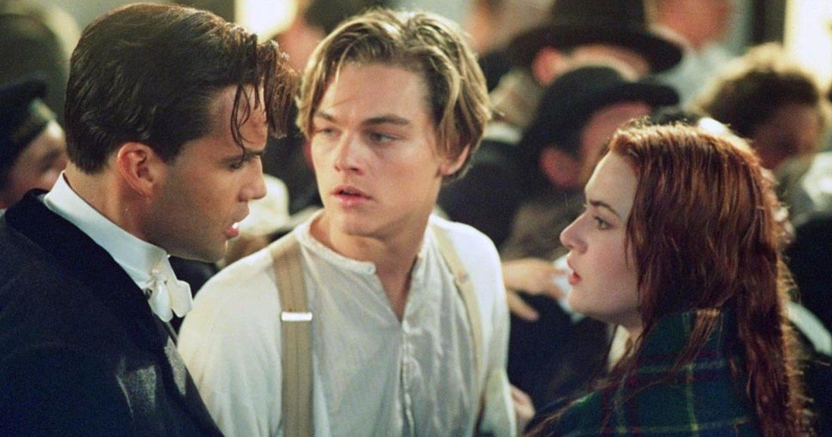 30 Best Love Triangle Movies - Love Triangles In Film History