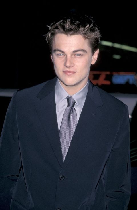 Titanic Movie Anniversary 21 Vintage Photos From The 1997 Hollywood Premiere