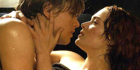 Sex-Szenen Beste romantische Die 25