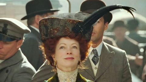 Hat, Headgear, Hatter, Smile,