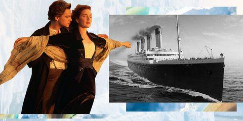 Afbeeldingsresultaat voor titanic