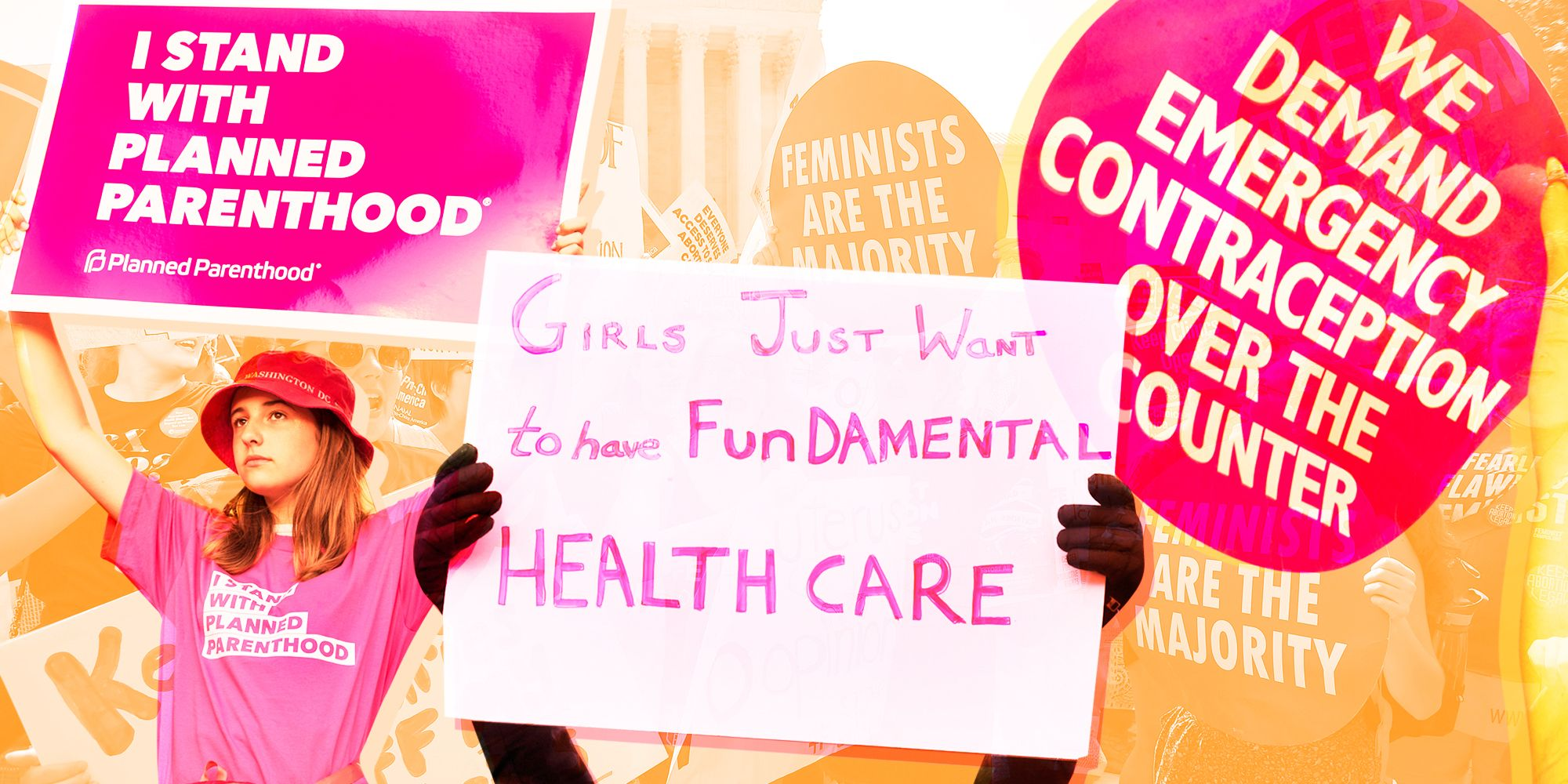 8 Horrible Things That Happen When You Defund Women's Healthcare
