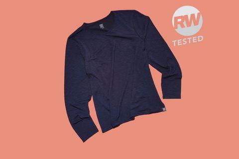 Clothing, Outerwear, Jacket, Sleeve, Blazer, Collar, Font, Windbreaker, Sportswear, Brand,
