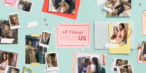Our Exclusive This Is Us Fan Issue