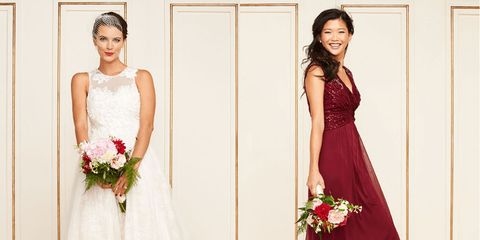Tj Maxx Wedding.T J Maxx Just Launched A Bridal Line Where To Buy The Best